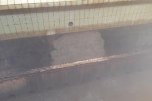 povrchová úprava betonu