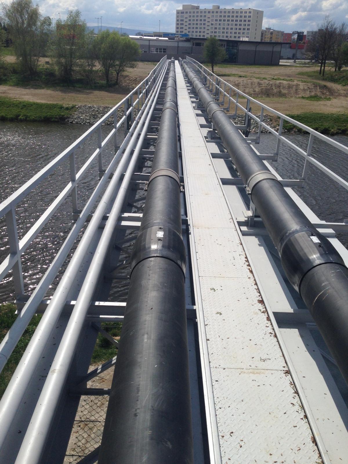 nátěry kovů most