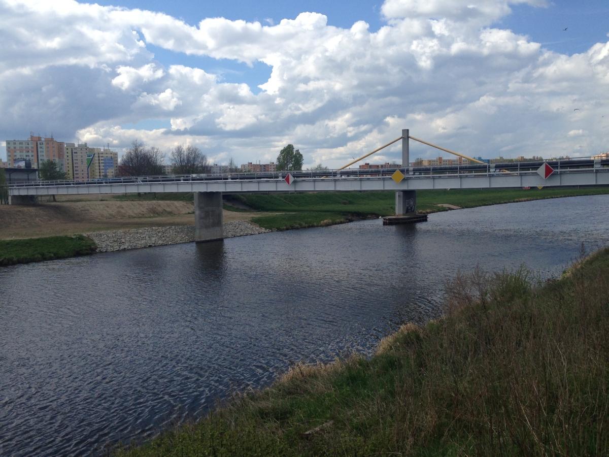 ochrana proti korozi most